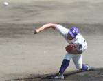 ベスト4出そろう 春季高校野球県大会
