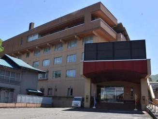 盛岡市が来年3月末で廃止する市つなぎスポーツ研修センター