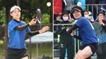 ソフトテニス女子、高田が13大会ぶりV 県高校総体