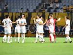 グルージャ、J1仙台を撃破 サッカー天皇杯