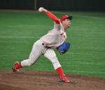 全日本大学野球、富士大8強ならず 国学院大に逆転喫す