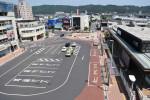 バスで結ぶ久慈観光 市の拠点再生計画、国事業に採択