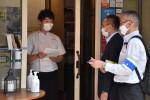 感染対策と認証取得呼び掛け 県と盛岡市、飲食店に