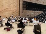 未来へつなぐフルートの調べ 19日釜石、20日北上で演奏会