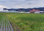滝沢市役所周辺に商業地 来年度造成に着手、複合施設を整備へ