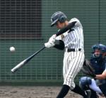 盛岡市立、一関工が2回戦へ 高校野球岩手大会