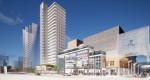 「もなか」4階建てに 盛岡のななっく跡地、24年4月開業予定