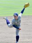 花巻東が決勝進出 高校野球岩手大会