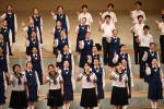 復興願い響くハーモニー 不来方高音楽部演奏会、釜石高が参加