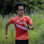 高橋「準備できている」 陸上競歩男子20キロ、北海道合宿