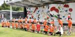 クライミング 格好いい 五輪カナダ代表、盛岡の少年団と交流