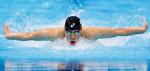 競泳男子200バタで本多が銀 東京五輪