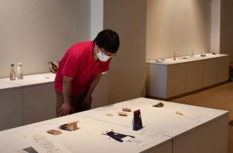 岩手のデザイナーの魅力が詰まった「てのひらデザイン展」