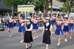 文化芸術 豊かな感性 和歌山で全国高総文祭・総合開会式