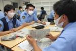 地域情報 業務に生かす 県警察学校で新トレ