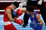 ボクシング、27歳田中が「銅」 日本は1大会最多3メダル獲得