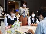 岩手で働く未来考える 盛岡で県内高校生向けイベント