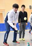前を向き、より上を目指したい 東京五輪ホッケー・田中海渡