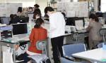 負荷増す保健所、医療機関 新型コロナ、県内感染急拡大