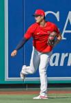 大谷翔平が9月1日の登板回避 打席で右手首に投球受けた影響