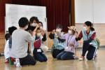 児童対象に命守る防災キャンプ 滝沢・岩手山青少年交流の家