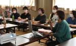地域医療へ住民の声を 釜石で母親大会