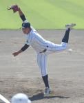 ベスト4決まる 秋季高校野球県大会