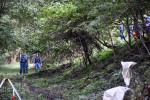 キノコ採り事故相次ぐ 県内高齢者2人死亡