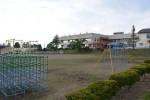 長岡小、人材育成拠点に 紫波町、閉校後の活用で検討