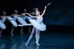 キエフ・バレエ「白鳥の湖」 盛岡で12月23日開催