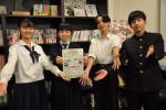 盛岡の魅力、生徒が発信 16、17日に「高校生×まちなか百貨店」