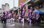 創作演舞、まち盛り上げ 奥州で踊りの祭典
