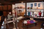 小説「雲を紡ぐ」の世界 盛岡・鉈屋町、町家にブックカフェ