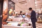 盛岡・フェザンに北東北1号店 大阪の老舗チョコメーカー