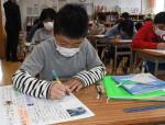 「郷土の宝」新聞に 一関・千厩小6年生、歴史や文化調べ制作