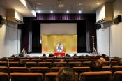 映画館、ホールとして活用 宮古のシネマリーン