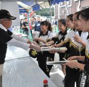 サンマ発信、節目の10回 東京で9月、三陸・大船渡まつり