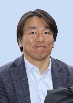 松井秀喜さん